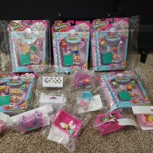 Other - New SHOPKINS set for Sale